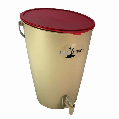 Urban Composter Red