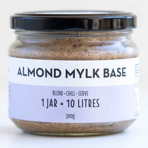 Ulu Hye Almond Mylk Base