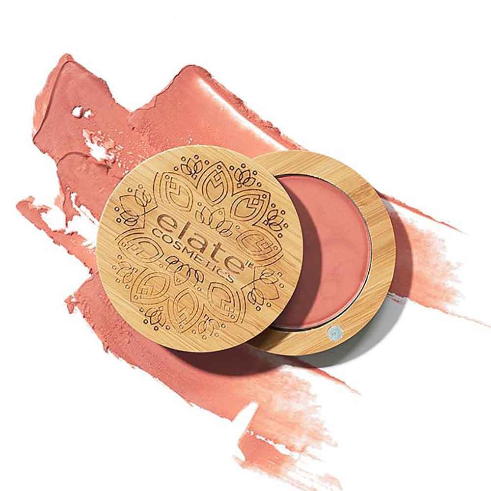 Elate Universal Creme Cheek and Lip Colour  - Bliss (9g)