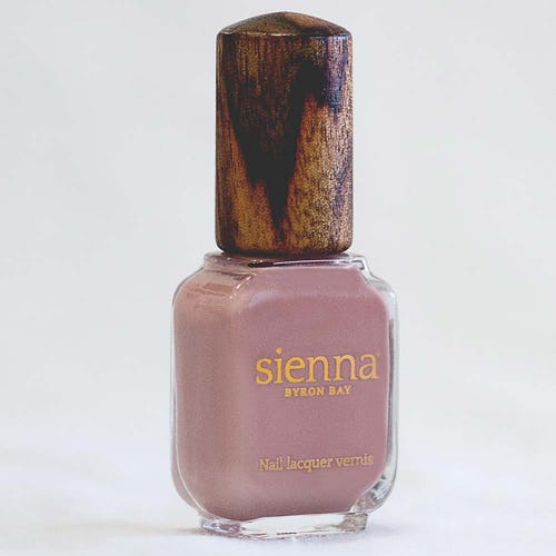 Sienna Rosie Nail Polish - F&F Exclusive (10ml)