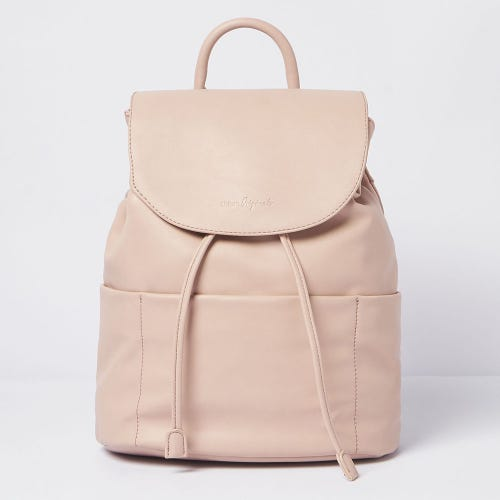 Urban Originals Splendour Backpack Blush