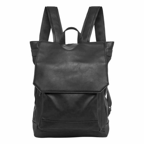 Urban Originals Acquainted Backpack Black
