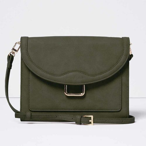 Urban Originals The Edit Bag Army Green