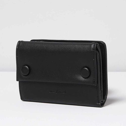 Urban Originals Cult Status Wallet Black