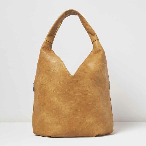 Urban Originals Tenderness Hobo Bag Yellow