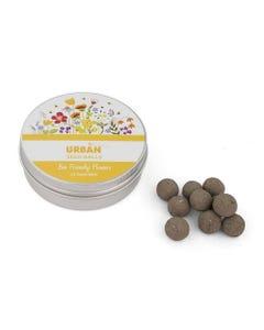 Urban Greens Seed Balls - Bee Friendly Flowers   Flora & Fauna Australia