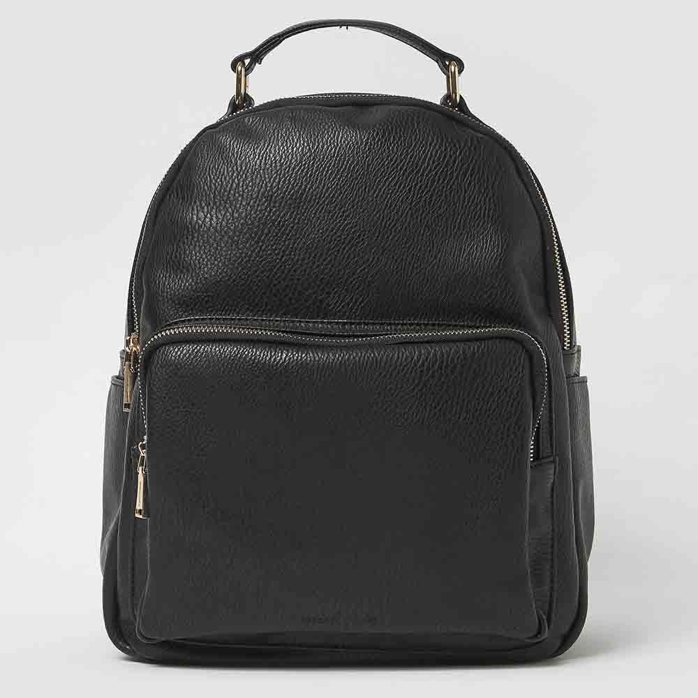 Urban Originals The Bohemian Backpack - Black