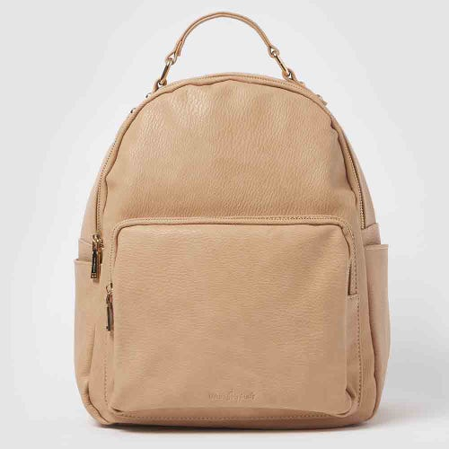Urban Originals The Bohemian Backpack - Pink