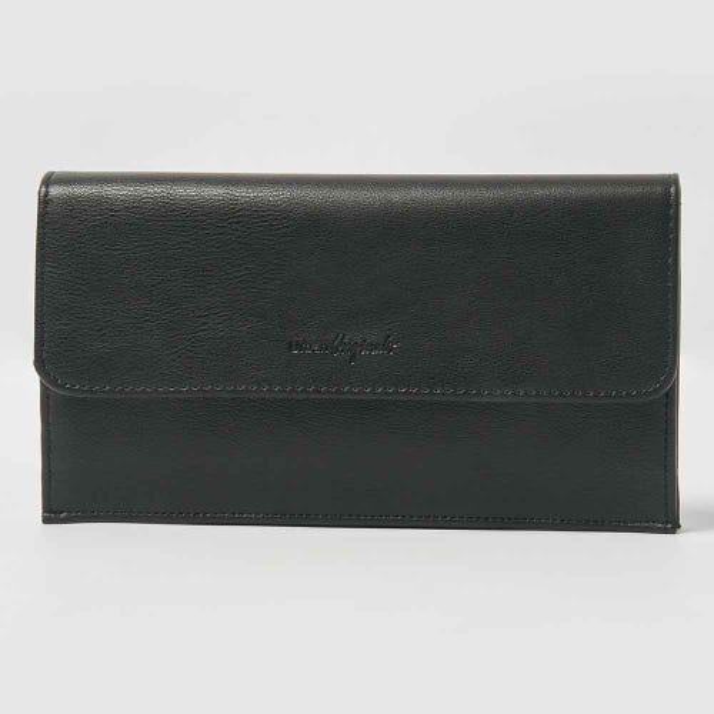 Urban Originals Dancer Wallet - Black