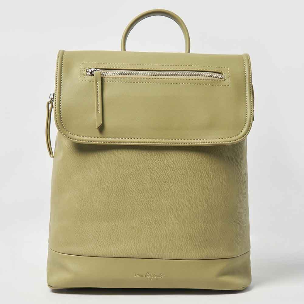 Urban Originals Lovesome Backpack Light Green