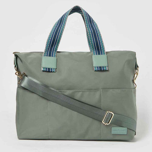 Urban Originals Your Passion Bag - Sage