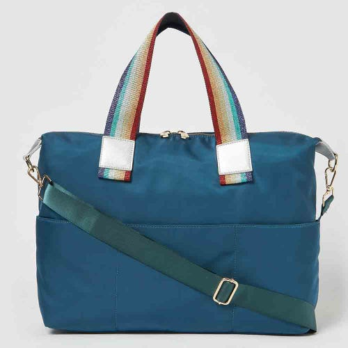 Urban Originals Your Passion Bag - Teal