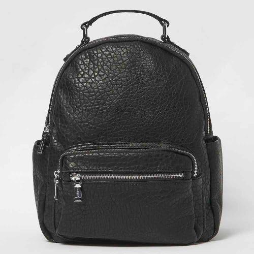 Urban Originals The Real Life Backpack - Black