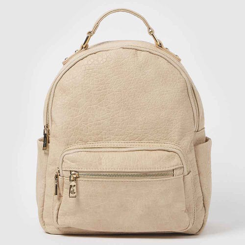 Urban Originals The Real Life Backpack - Blush