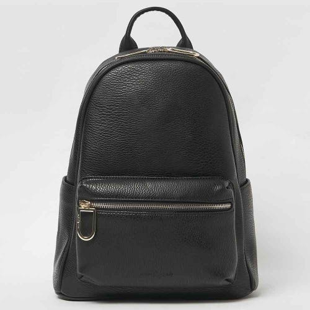 Urban Originals Warrior Backpack - Black