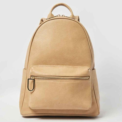 Urban Originals Warrior Backpack - Sand