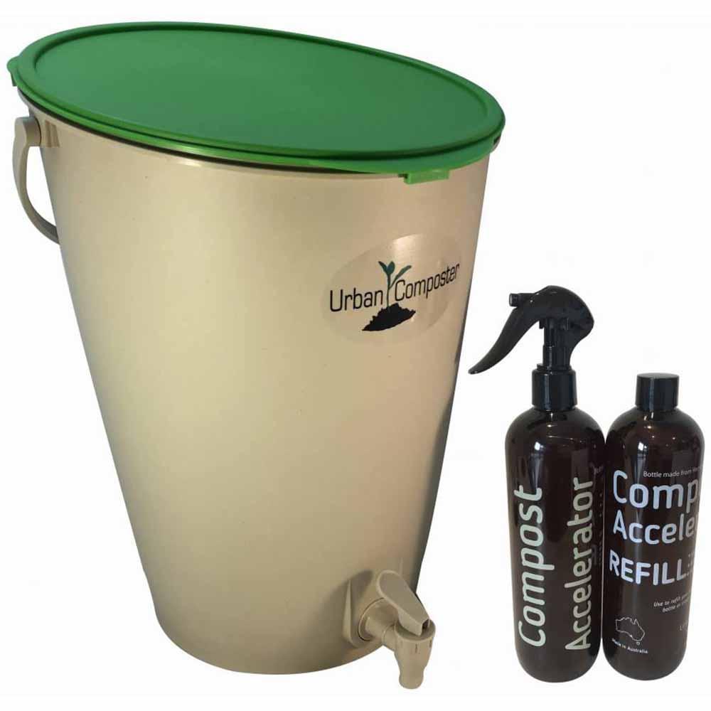 Urban Composter Kit Green