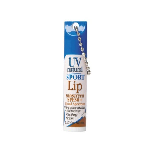 UV Natural Lip Sunscreen SPF30+ (5g)