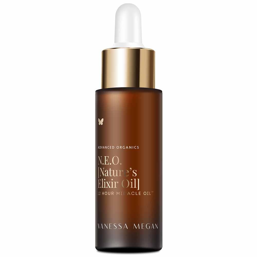 Vanessa Megan Nature's Elixir Face Oil (NEO) (30ml)