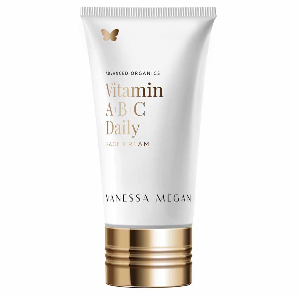 Vanessa Megan Vitamins A+B+C Face Cream (50ml)