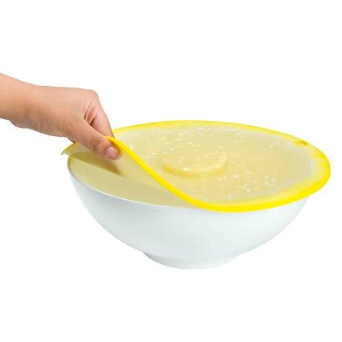 Charles Viancin Lemon Lid - Large 28cm