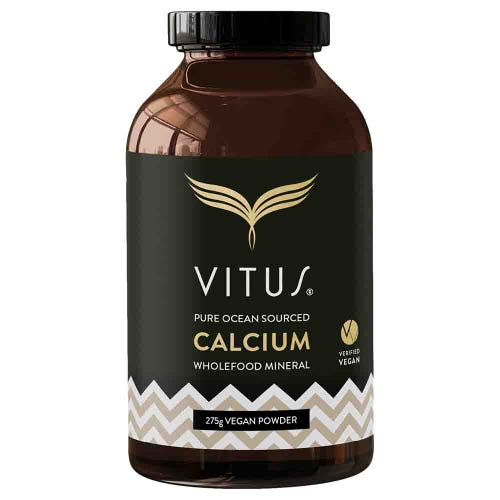 Vitus Calcium Powder (275g)