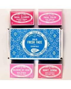 Viva La Body Fresh Face Essentials Pack - Balance | Flora & Fauna Australia