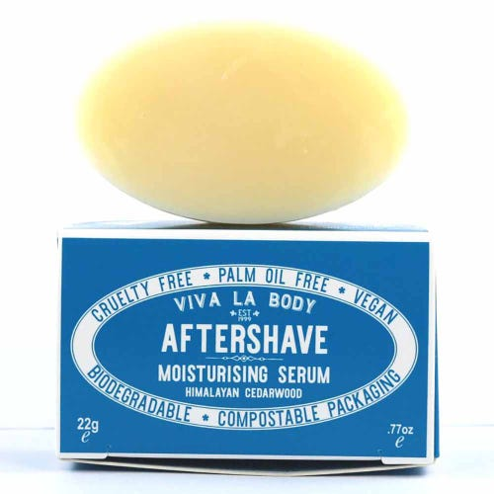 Viva La Body Petite Aftershave Serum (22g)