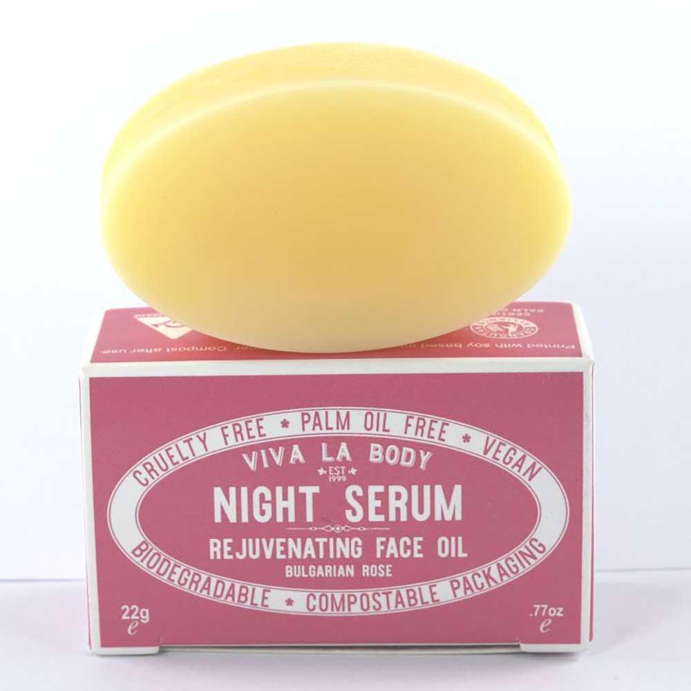 Viva La Body Petite Night Serum (22g)