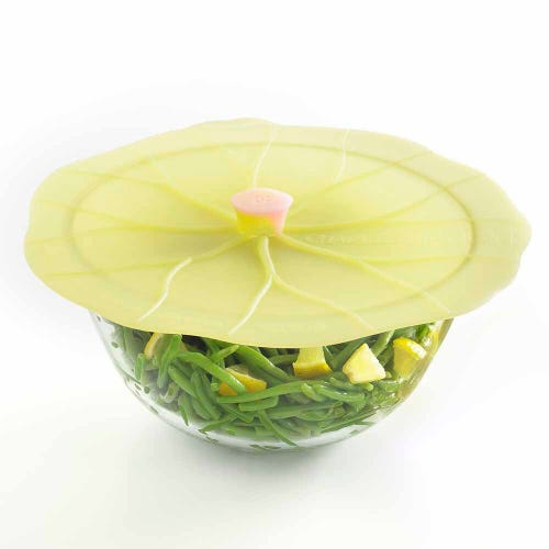 Charles Viancin Lilypad Lid - Medium-Small 20cm