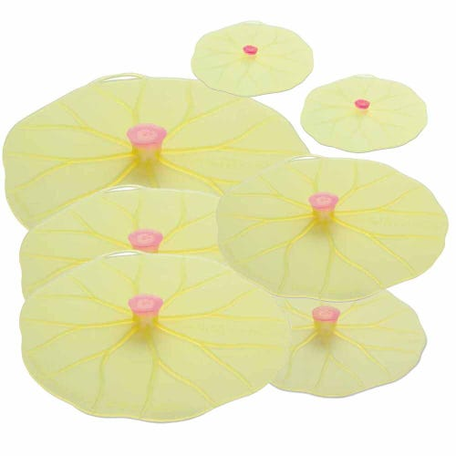 Charles Viancin Lilypad Lid 7 Pack - Save 20%