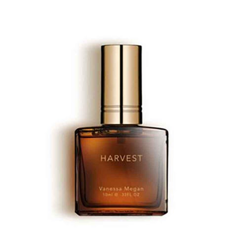Vanessa Megan Natural Perfume Harvest (10ml)