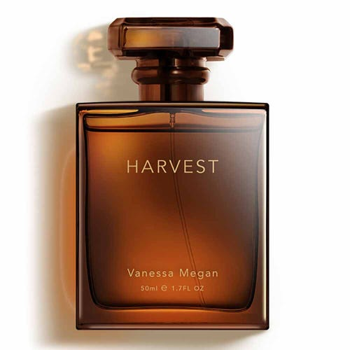 Vanessa Megan Natural Perfume Harvest (50ml)