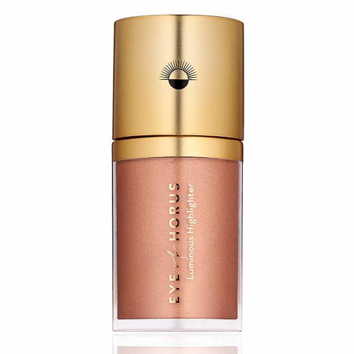 Eye of Horus Luminous Liquid Highlighter - Dusk Bronze