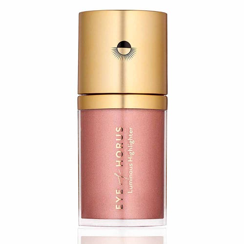 Eye of Horus Luminous Liquid Highlighter - Sunset Rose