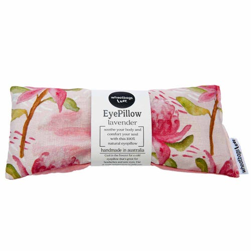 Wheatbags Love Eyepillow Waratah
