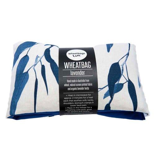 Wheatbag Gum Blue