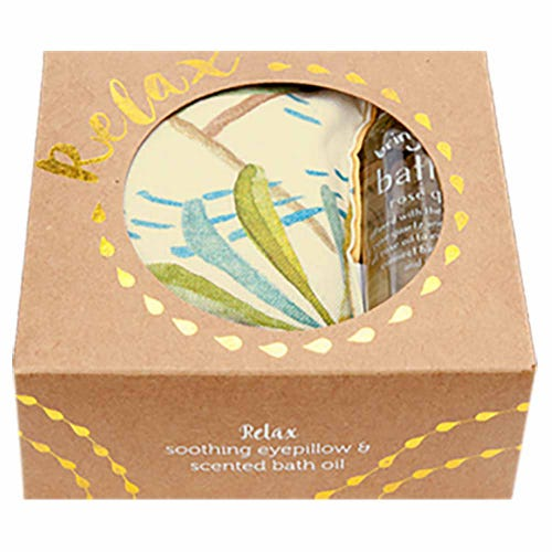 Wheatbags Love Banksia Relax Gift Set