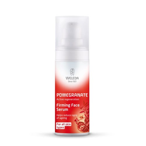 Weleda Pomegranate Firming Face Serum (30ml)
