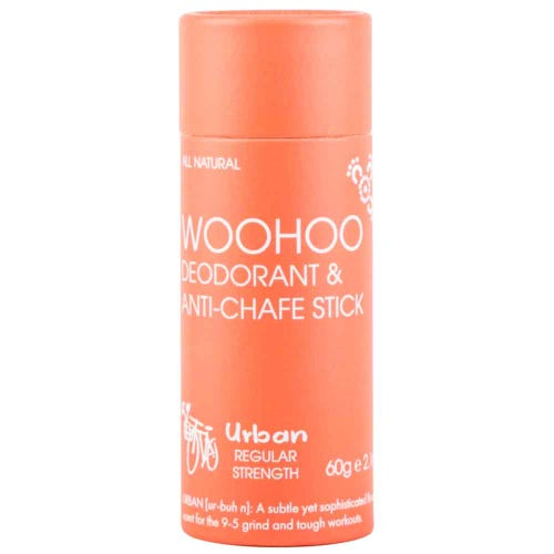 Woohoo! Deodorant Stick Urban Regular Strength (60g)