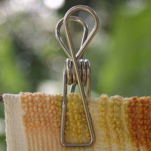 Wire Pegs Clothes Pegs Grade 201 2.0mm - Windy