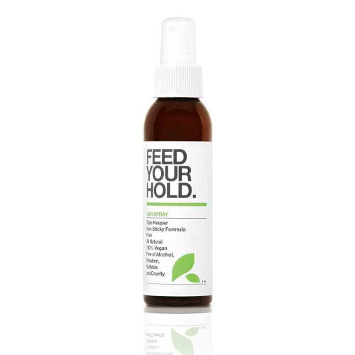 Yarok Feed Your Hold Hairspray (118ml)