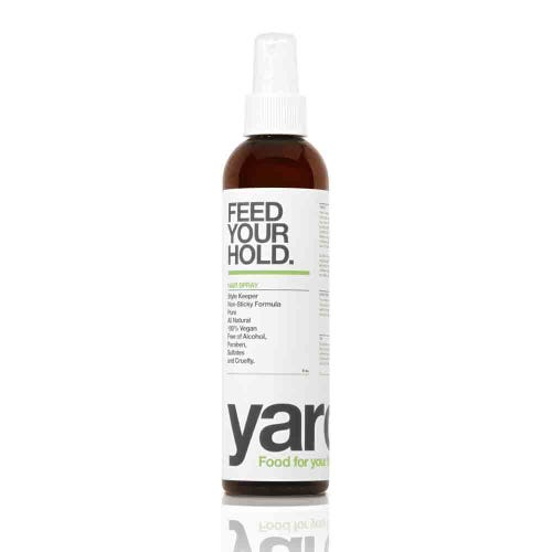 Yarok Feed Your Hold Hairspray (236ml)