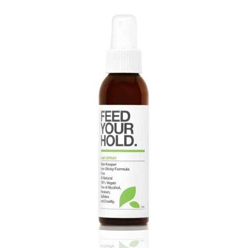 Yarok Feed Your Hold Hairspray (59ml)