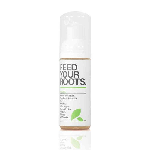 Yarok Feed Your Roots Mousse (59ml)