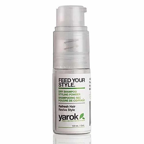 Yarok Feed Your Style Dry Shampoo (15ml)