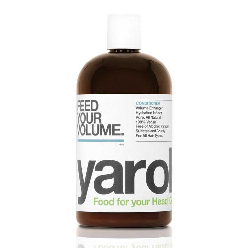 Yarok Feed Your Volume Conditioner (473ml)