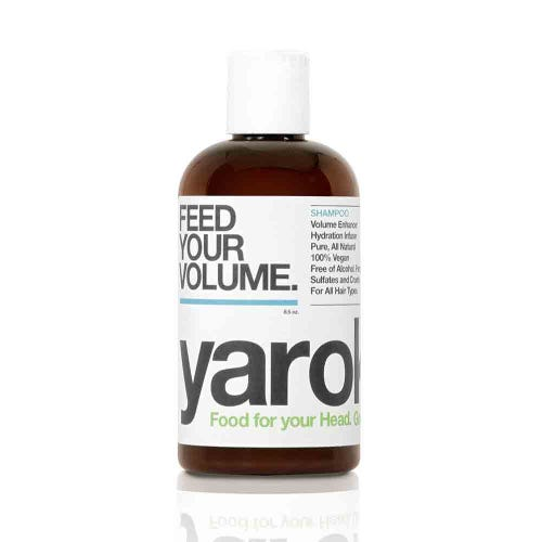 Yarok Feed Your Volume Shampoo (251ml)