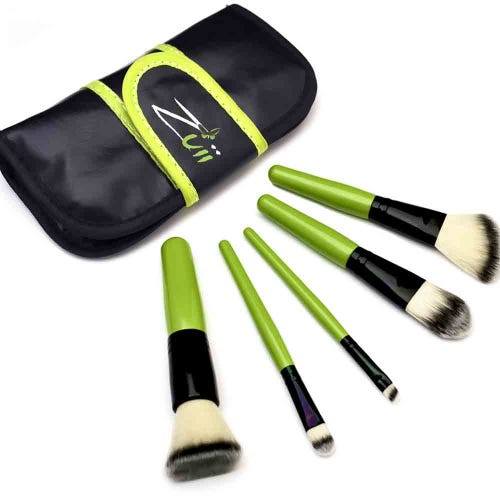 Zuii Organic Vegan Brush Set