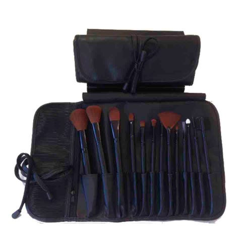 Zuii Organic Vegan 13 Piece Brush Set